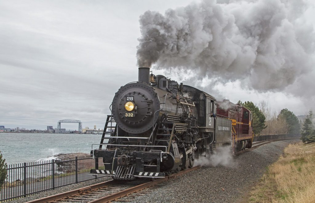 steam train excursions - 1024×660